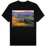 Val d'Orcia Shirts