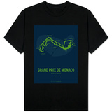 Monaco Grand Prix 2 T-Shirt