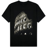 Colosseum Archways T-shirts