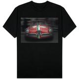 Alfa Romeo Laguna Seca T-shirts