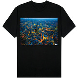 Aerial View of City of London Shirts