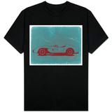 Ferrari Testa Rosa T-Shirt