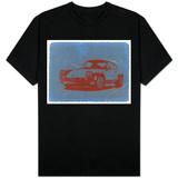 Porsche 911 T-shirts