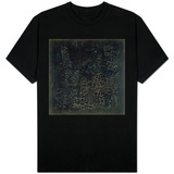 Black Square T-shirts