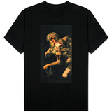 Saturn Devouring One of His Children, 1821-23 T-Shirt
