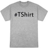 TShirt Hashtag T-shirts