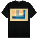 House on the Water, 1930 T-shirts