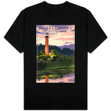 Jupiter Inlet Lighthouse - Jupiter, Florida T-shirts