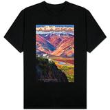 Denali National Park, Alaska - Polychrome Pass T-skjorter