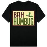 Bah Humbug! Camisetas