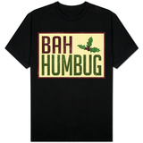 Bah Humbug! Shirts