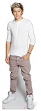 Niall Horan Casual Life Size Cut Out Silhouette en carton