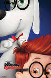 Mr. Peabody and Sherman - One Sheet Posters