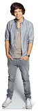 Harry Styles Casual Life Size Cut Out Silhouette en carton