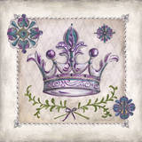 Royal Crown II Posters by Kate McRostie