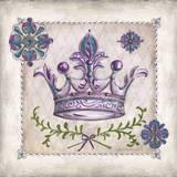 Royal Crown II Posters by Kate McRostie