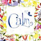 Calm Plakater af Anne Tavoletti