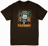 California - Cali Sign T-Shirt