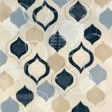 Black Tie I Prints by Jeni Lee