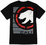 California - Cali Rockin T-shirts