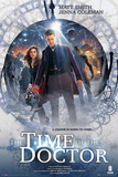 Doctor Who - Time of the Doctor Posters