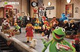 Muppets Most Wanted - Platform Photo