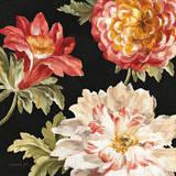 Mixed Floral IV Crop II Posters af Danhui Nai