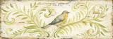 Eco Warbler Affiches par Kate McRostie