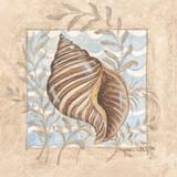 Seychelles Island III Art by Kate McRostie