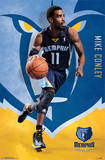 Mike Conley Memphis Grizzlies Photographie