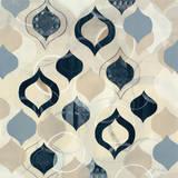 Black Tie II Kunstdruck von Jeni Lee
