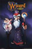 Wizard101 - Merle Ambrose Posters