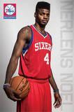 Nerlens Noel Philadelphia 76ers Posters