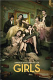 Girls - Season 3 Poster