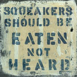 Squeakers Prints by  Embellishments Studio