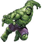 Hulk - Avengers Assemble Wall Jammer Wall Decal Wall Decal