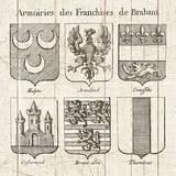 Restoration Period French Armory II Art