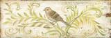 Eco Sparrow Posters par Kate McRostie
