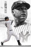 Derek Jeter New York Yankees Posters