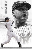 Derek Jeter New York Yankees Prints