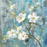 Graceful Magnolia II Posters par Danhui Nai