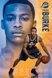 Trey Burke Utah Jazz Prints