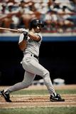 Don Mattingly New York Yankees Sports Poster Photo