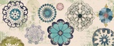 Mystical II - Mini Prints by Aimee Wilson