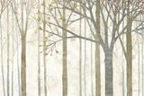 In Springtime no Border Kunst af Kathrine Lovell