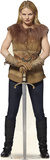 Once Upon a Time - Emma Swan Lifesize Standup Cardboard Cutouts