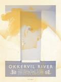 Powerhouse Factories - Okkervil River, Mad Hatter Sběratelské reprodukce
