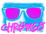 Chromeo, Roseland Theater Limited Edition by  Powerhouse Factories