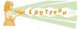 Ladytron, Berbati's Pan Edycja limitowana autor Powerhouse Factories