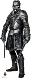 300 Rise of an Empire - Mask Soldier Lifesize Standup Cardboard Cutouts